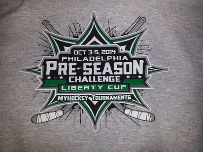 Philadelphia Pre-Season Challenge