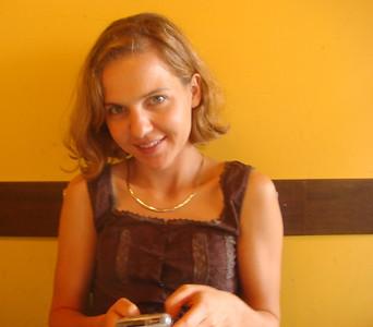 Artimino May 2009