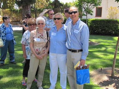 06-28-12 Mission Volunteer Appreciation Lunch