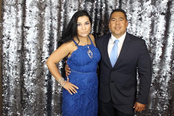 6.22.19 Olivia Thomas & Carlos Reyes