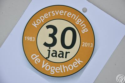 Kopersvereniging De Vogelhoek Zoetermeer