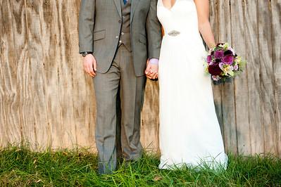 Caitlin and Ian