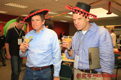 Proofpoint 5th Annual Margarita Contest