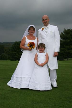 Budde Wedding
