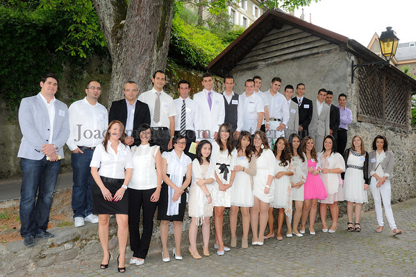 Confirmations 2011