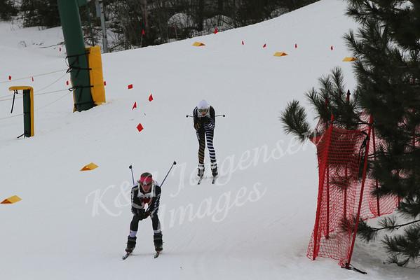 Nordic Ski 2011-2012