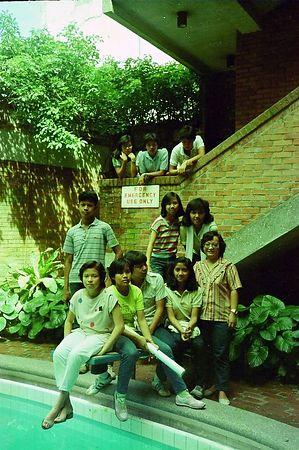 Pion 1983-84