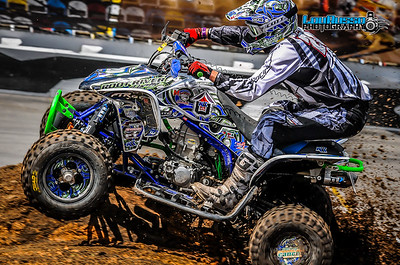 ATV/Bike National Races