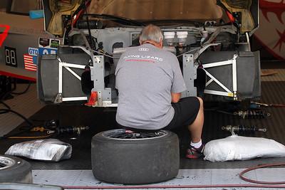 """2014 TUSC """"Petit Le Mans"""""""