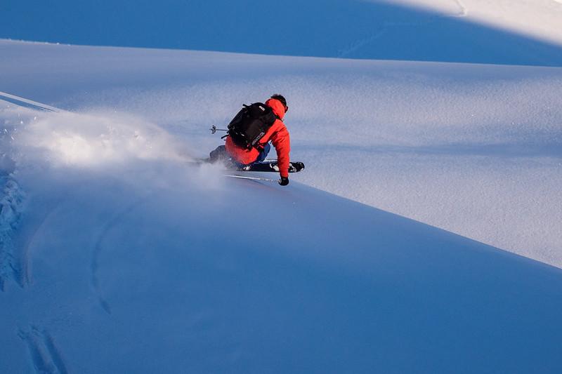 Kristof Stursa, pow turn. Stuben am Arlberg