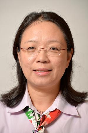 Youngfang Zhang