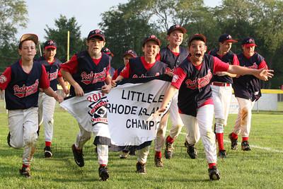 2011 Little League
