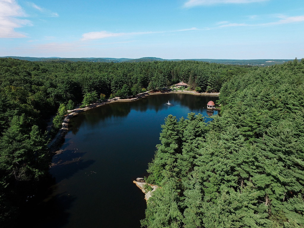 """. Drone\'s-Eye View: Fitchburg\'s Coggshall Park SENTINEL & ENTERPRISE / Ashley Green This week we are kicking off a new online and print feature � Drone\'s-Eye View � that highlights local points of interests from above, in photos and video. Coggshall Park in Fitchburg was our first flight for this feature.  If you want a local point of interest featured in Drone\'s-Eye View, email Editor Charles St. Amand with your ideas at cstamand@sentinelandenterprise.com and put \""""Drone\'s-Eye View\"""" in the subject line"""