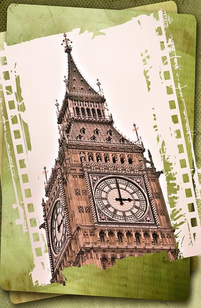 Big Ben 2003