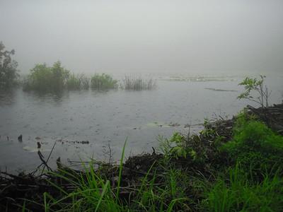 2011 Appalachian Trail, July