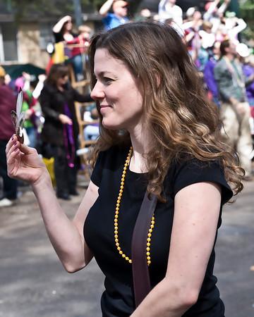Mardi Gras 2009!!