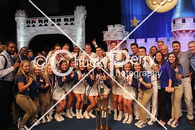 UK 2016 UCA National Champs