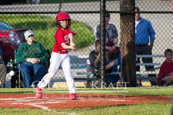 Reds Baseball 5-7-2013