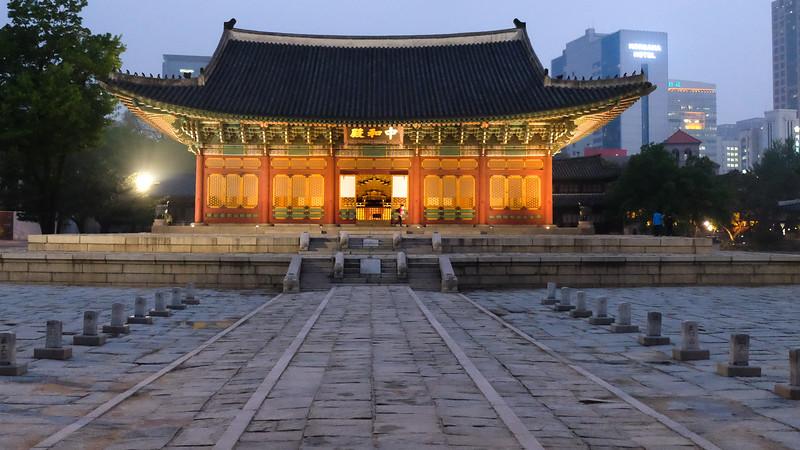 Seoul | Deoksugung Palace