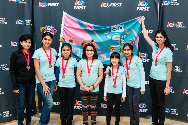 FLL NorCal Championship 2017-2018