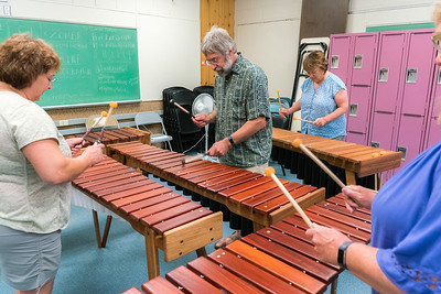 Marimba Advanced