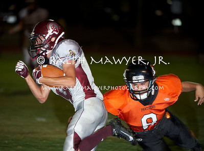 Football - TMI vs St. Anthony (2012)