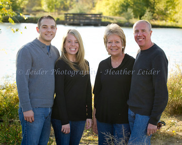 Authement Family