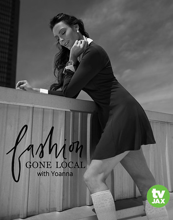 Fashion Gone Local