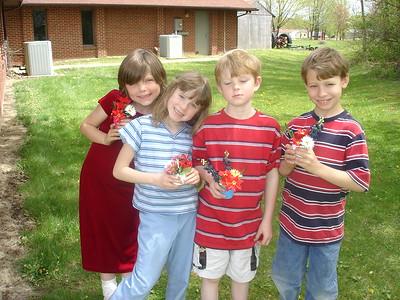 Tyler's School Days Memories