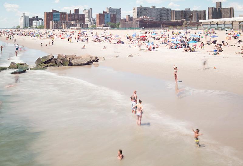 Coney Island View-3