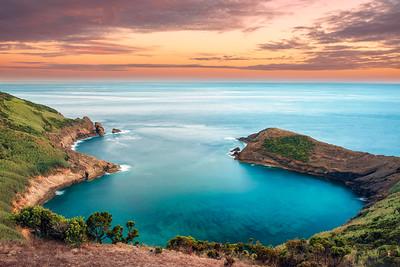 Bay of Caldeirinhas