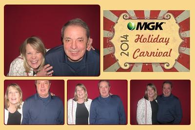 MGK Holiday Carnival