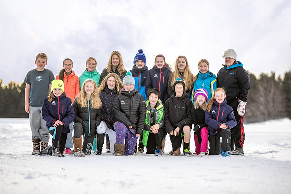 2016-2017 Telstar Middle School Alpine