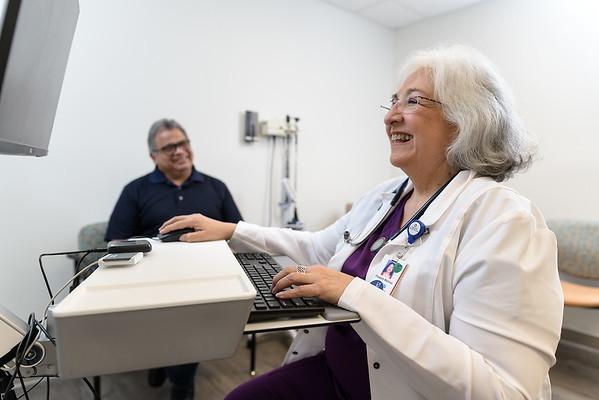 University Health Offering New Edgewood Clinic