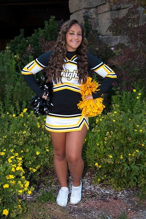 BK Cheerleaders