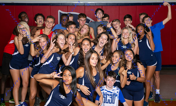 Cross Country 2018-2019