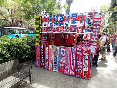 Atletico Madrid vs. Bilbao
