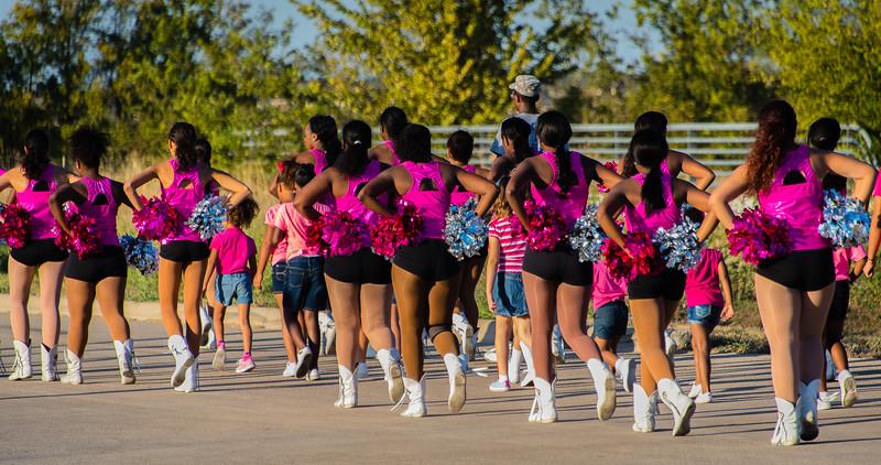 Homecoming Parade and Pep Rally 2015-8