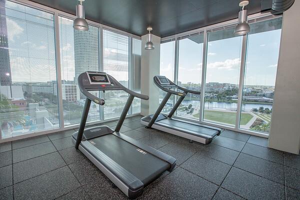 Tampa Skypoint Amenities | MLS or Web