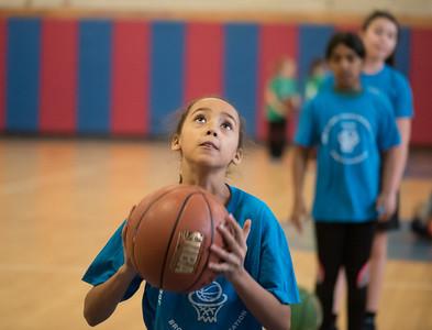 Lucia Basketball