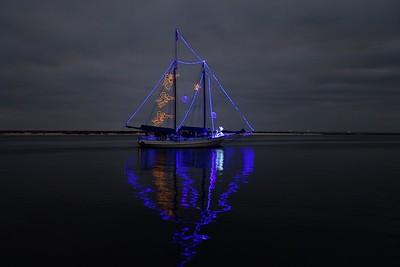 Christmas in Biloxi 2019