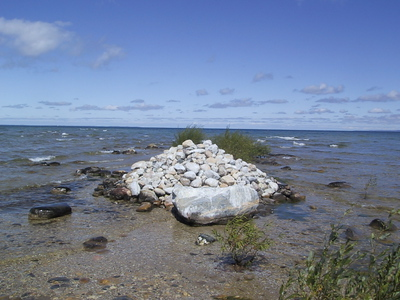 Around Lake Michigan 2004