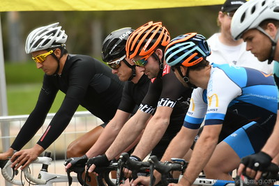 Spring Cycle Olympic Park Crit 14Oct17 - Men's and Women's Division 1 and Men's Div 2