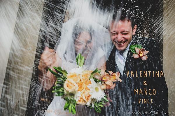 Reportage di un Matrimonio in Toscana
