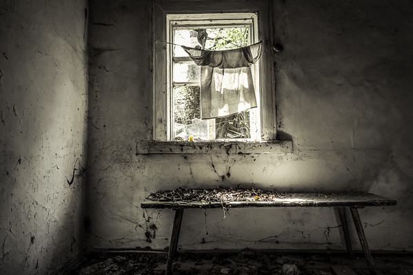The Village: Chernobyl Exclusion Zone pt. V