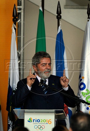 Lula Olympic Day