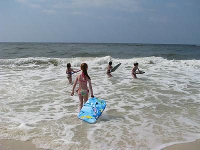 Orange Beach - May 2011