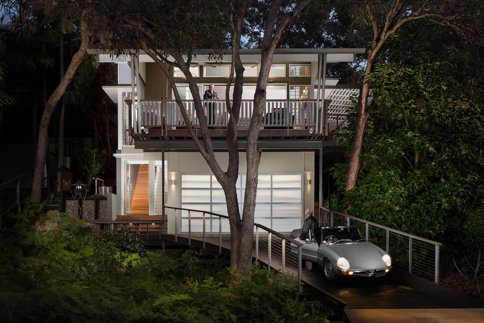 Jones Residence