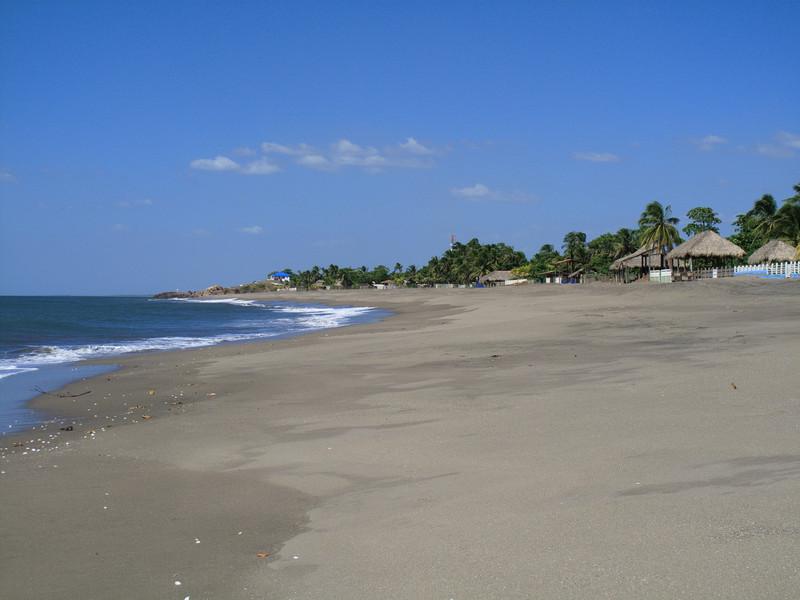 Playa Roca Beach