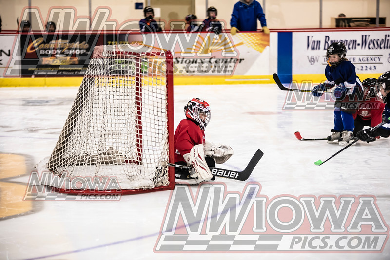 Sioux Center Mite Fest 2019